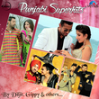 Punjabi Superhits - By Diljit, Gippy & Others