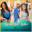 Beautiful Billo & Other Punjabi Hits of 2014