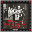 Blues, Blues, Hoodoo, Halloween - Scary Blues & Jazz 1925-1961