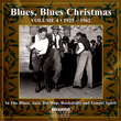 Blues Blues Christmas, Vol 4