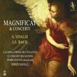 Bach - Vivaldi: Magnificat & Concerti (5.1 Edition)