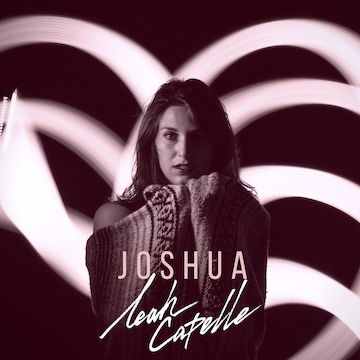 cover Joshua