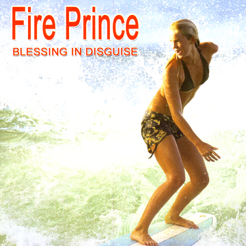 cover Fire Prince: Blessing In Disguise