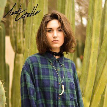 cover Leah Capelle