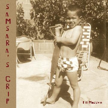 cover Samsara's Grip