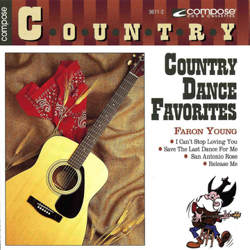 country dance 简谱