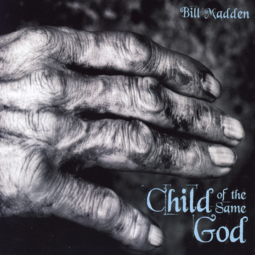 cover Child of the Same God