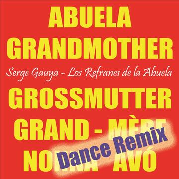 cover Los Refranes de la Abuela (Dance Remix)